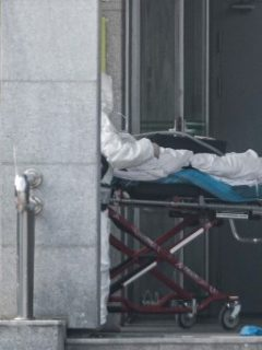 Lo que se sabe del raro y mortal virus que ha acabado con la vida de 6 personas en China