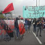 Manifestantes 21E