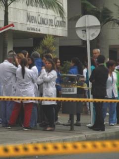 Médico muerto en la Country era eminencia en cáncer de seno; así lo recuerdan pacientes