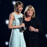 Taylor Swift y Andrea Swift