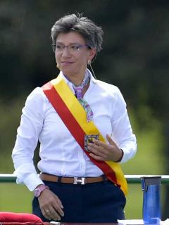 Gobierno de Claudia López lanza convocatoria para estos 20 seductores empleos