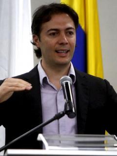 El video con el que Daniel Quintero justificó el ingreso del Esmad a U. de Antioquia