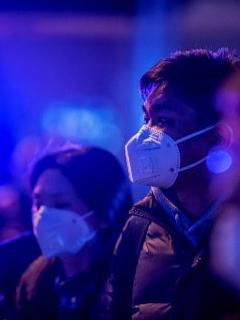 Ya son al menos 17 los muertos por coronavirus en China; habría otro caso en México