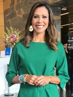 Érika Fontalvo toma las riendas de El Heraldo… y en Twitter están felices