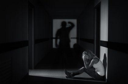 Maltrato a mujer