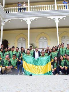 Autoridades deportivas en Cauca prometen pagar deudas a medallistas de Juegos Nacionales