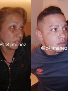 Capturan a 3 colombianos que habrían tenido a abuela secuestrada desnuda, en México