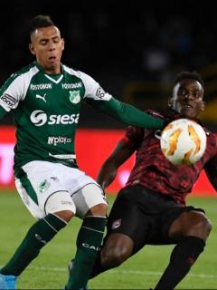 Alex Castro abandonará al Cali para probar suerte en un club grande del fútbol mexicano
