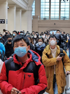 Pese a alerta de coronavirus, OMS no declarará estado de emergencia internacional