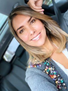 Mónica Rodríguez volvería a trabajar en Caracol Televisión, según 'Lo sé todo'