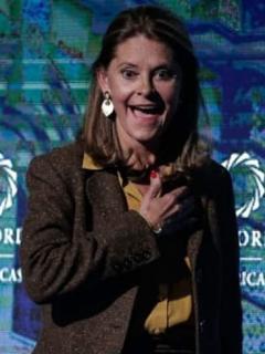 Marta Lucía Ramírez es cinco veces más rica que Duque; vea los 'milloncitos' que tiene