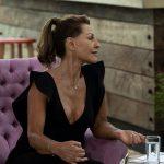 Amparo Grisales, jurado de 'Yo me llamo' y actriz.