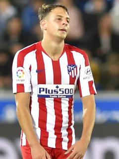[Video] Arias se durmió y el Atlético fue eliminado por un equipo de tercera división