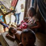 Venezolanos en Riohacha