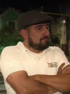 Taxista que denigró de mujeres culpó al diablo por sus palabras machistas