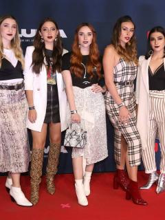 ¿Se acaba otra 'girl band'? Integrante de Ventino anunció que dejará el grupo