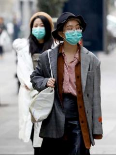 Se expande el coronavirus: se elevan a 41 los muertos y hay 1.300 contagiados en China