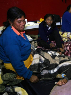 'Etnoporno': la nueva forma de explotación sexual que usa a mujeres indígenas, en México