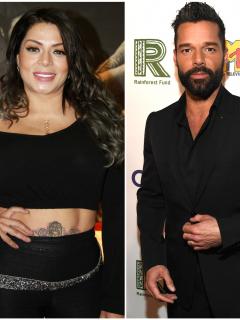Marbelle regresó 'Adicta al dolor', Ricky Martin nadó con 'Tiburones' y más estrenos