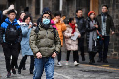 Coronavirus, China.