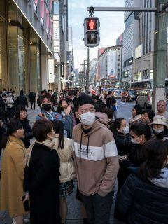Aparte de vidas, China perdería una millonada (en dólares) por culpa del coronavirus