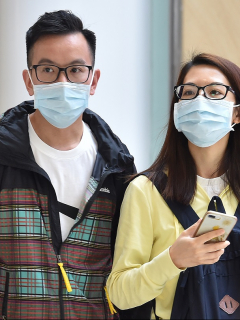 Coronavirus se sigue propagando por todo el mundo; Australia confirma los 4 primeros casos