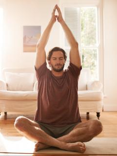[Video] El peligroso lugar en donde no debería escuchar un audio de meditación