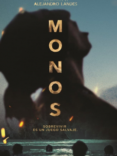 'Monos' se quedó sin el premio Goya 2020; varios la tenían como favorita