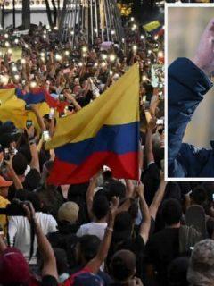 """Vargas Lleras ataca peticiones del paro por """"coincidencias"""" con propuestas de guerrillas"""