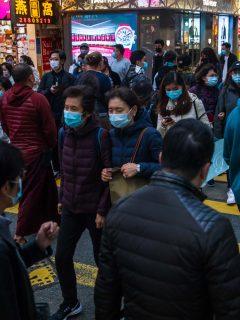 No se detiene: EE. UU. confirma tercer caso de coronavirus; Canadá, el primero