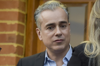 Jorge Enrique Abello, actor.