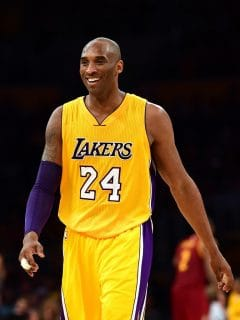 Famoso basquetbolista Kobe Bryant murió en trágico accidente en helicóptero