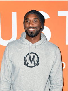 Inspiradora frase de Kobe Bryant que destacó colombiana Nina García para despedirlo