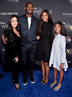 En accidente de Kobe Bryant también murió una de sus 4 hijas, confirmó TMZ