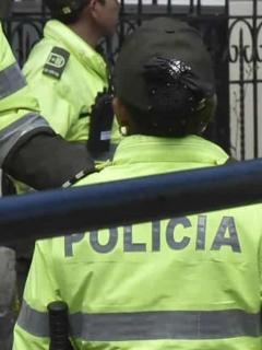 Suicidio de patrullera prende las alarmas en la Policía, van dos esta semana