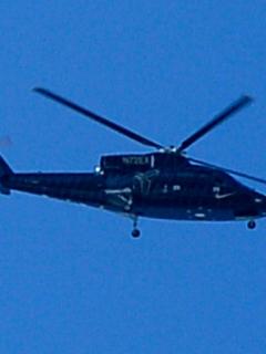 La fortuna que costaba el helicóptero en el que se movilizaba Kobe Bryant