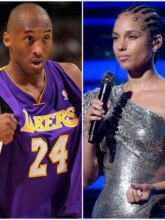 [Video] En apertura de los Grammy, Alicia Keys y Lizzo rindieron homenaje a Kobe Bryant
