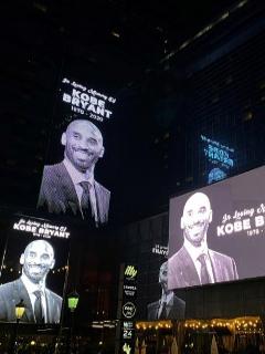 ¿Es real el trino de 2013 que 'predijo' la muerte de Kobe Bryant por accidente aéreo?