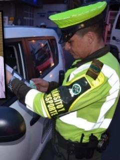 """""""Me ofrezco de 'chupa'"""": Néstor Morales, sobre nuevo cambio en el pico y placa en Bogotá"""