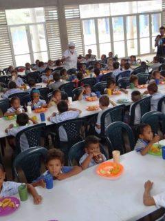 Destapan 'olla podrida' en colegios: firmaron contrato con tanques siete veces más caros