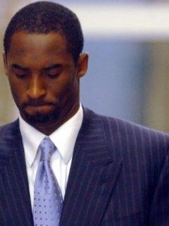 La violación que manchó la carrera deportiva de Kobe Bryant y que pocos recuerdan
