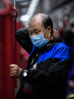 "Como ""amenaza alta"", ya es considerada epidemia del coronavirus a nivel mundial"