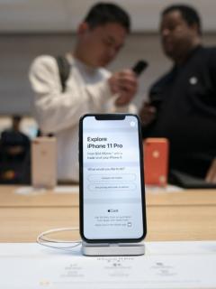 La lista de los iPhone que se actualizarán en este 2020; ¿está el suyo?
