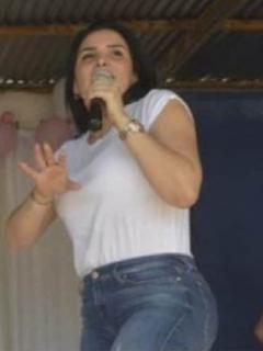 Así fue la captura de Aída Merlano en vivienda de un acomodado sector de Maracaibo