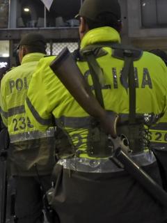 Aumentan policías capturados por apropiarse de carros inmovilizados; así habrían operado