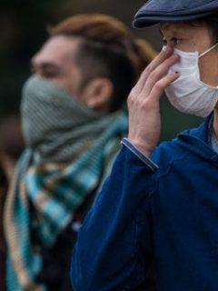 Confirman primeros casos de infectados del coronavirus sin haber visitado China