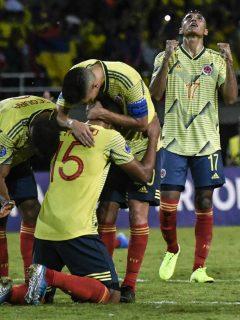 Selección Sub-23 no solo le ganó a Venezuela, también triunfó en el 'rating'