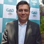 Guillermo Aldana, alcalde de Facatativá