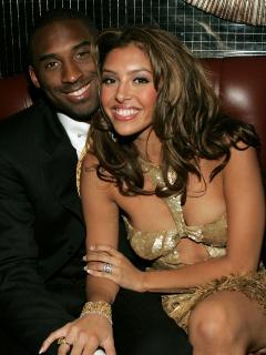 Kobe Bryant y su esposa Vanessa tenían el trato de nunca volar juntos en helicóptero
