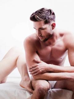 ¿Qué tan cierto es que los hombres sienten dolor en los testículos cuando no eyaculan?